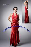 Evening dresses - S2207