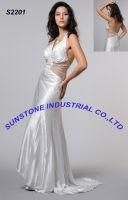 Evening dresses - S2201