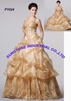 Prom dress - P1024
