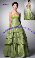 Prom dress - P1048
