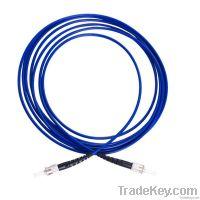 High quality optical fiber jumper for network solution