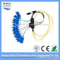 SC/LC/ST/LC Fiber optic pigtail