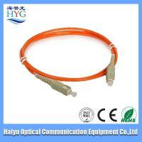 SC SM SX Optical Fiber Patch Cord