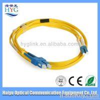 Fiber Optic Cable SC-LC MTRJ/e2000/mpo