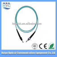 Fiber Optic 1-96 F Aqua mpo-lc om3 Free Shipping