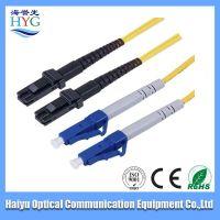 SC/LC/ST/LC Fiber optic pigtail cables PVC/LSZH/OFNP