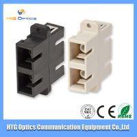 manufacturer supply high quality fiber optic adapter/adaptors SC SX DX