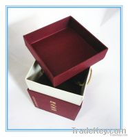 Popular paper gift box