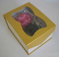 2013 New design gift paper box