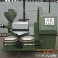 2013 hot-selling screw oil press machine
