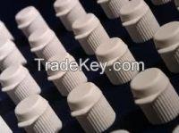 Any types of plastic product tubes caps,jars,bottles,fliptop etc