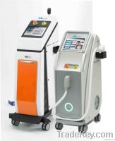 Aroma Diode Hair Removal Laser