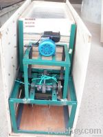 Lotus seed shelling machine