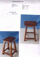 laboratory stool