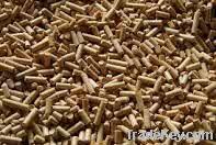 Wood pellet and Wood pellet Chips
