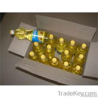 REFINED AND CRUDE CORN OIL FOR SALE