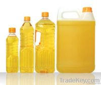 CRUDE AND REFINED CANOLA OIL