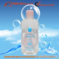 Baby oil Best Quality 200ml