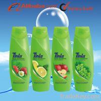 Tinla Fruit Shampoo Series