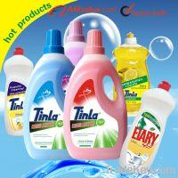 Tinla Liquid Laundry Detergent