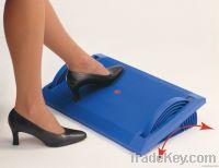 Adjustable Ergonomic Footrest