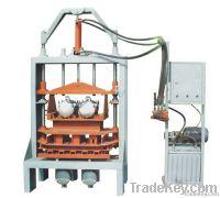 QT3-35 block making machine