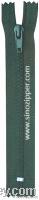 #4 Nylon Zipper C/E