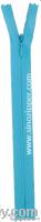 #4 Invisible Nylon Zipper