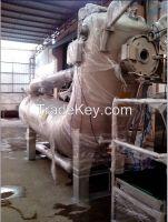 AGBII-ST high temperature high pressure fabric dyieng machine