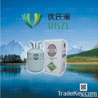 refrigerant gas R-134a