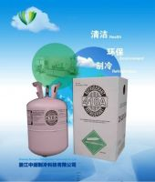 Refrigerant Gas  R-410A  for air-condition or cooling unit