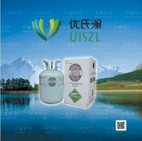 Refrigerant Gas  R-134a for different kinds of  cooling system