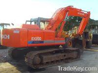 China Used Mining Machinery Hitachi Ex200-1 Excavator