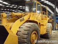 Hot Sale CAT 966E Wheel Loader