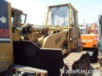 USA CAT 973 Crawler Loader Construction Machinery