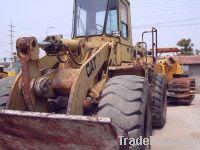 China Used CAT 950E Wheel Loader