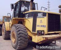 Hot Sale CAT 966G Wheel Loader