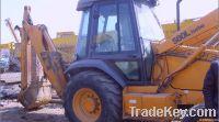 Used Case 580L Backhoe Loader