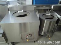 High Quality Factory Made Commercial Gas Tandoor Oven For Sale