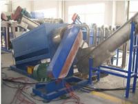 Pp Pe Film Recycling Machinery Line