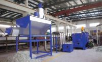 PP PE Recycling Machine Lines