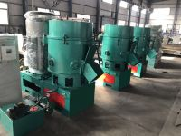 Plastic agglomerator machine film densifier machine