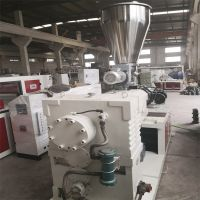 Window PVC profile production line