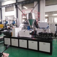 PVC Pipe Production machine line