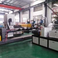 PVC Pipe Production machine lines