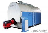 60/10 hot water boiler