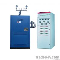 WDR Series Electric Hot Water Boiler