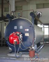 YYQ(W) Series Thermal Oil Boiler