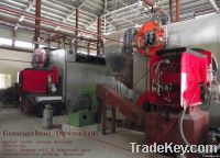 SZS series Water Tube Steam Boiler
