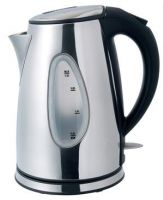 Electric kettle fast